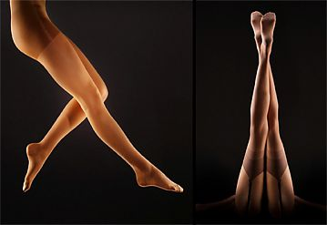 Tights. Photos © Andre Regini