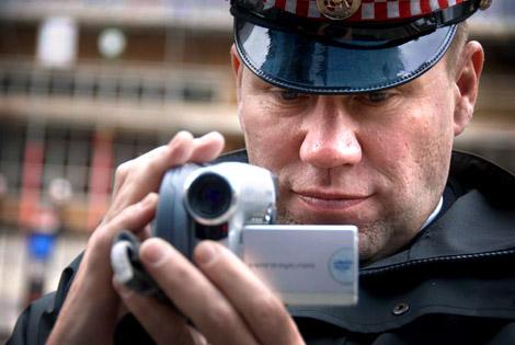 NUJ membersunder police surveillance mount collective legal challenge